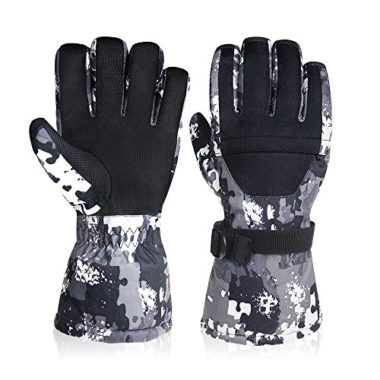 Tough Outdoors Slugger Snowboard Glove
