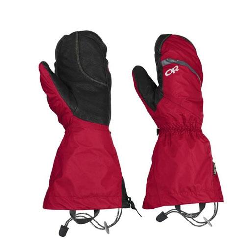 Outdoor Research Alti Ski Gloves