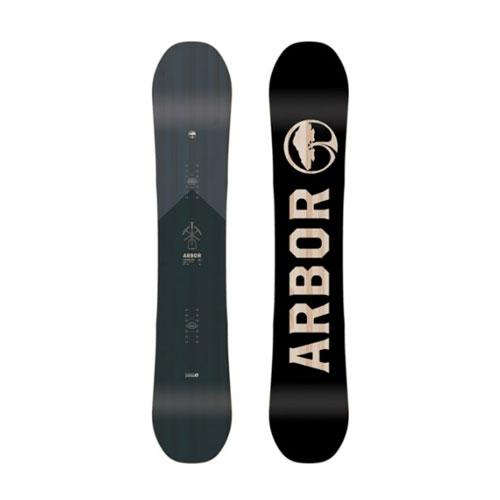 Arbor Foundation All Mountain Snowboard