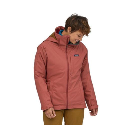 Patagonia 3-in-1 Snowbelle ski jacket