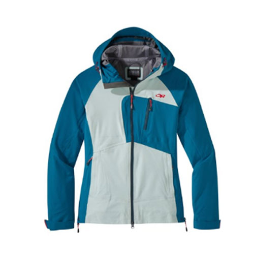 Women's Outdoor Research Skyward II Jacket