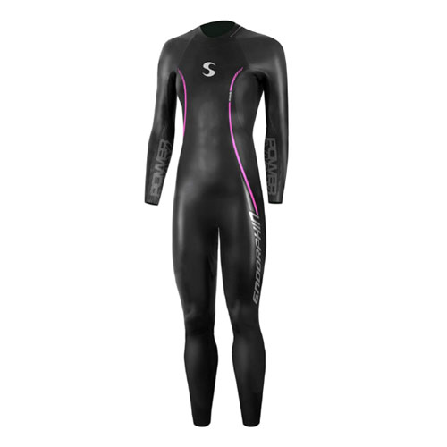 Synergy Smoothskin Women's Wetsuit