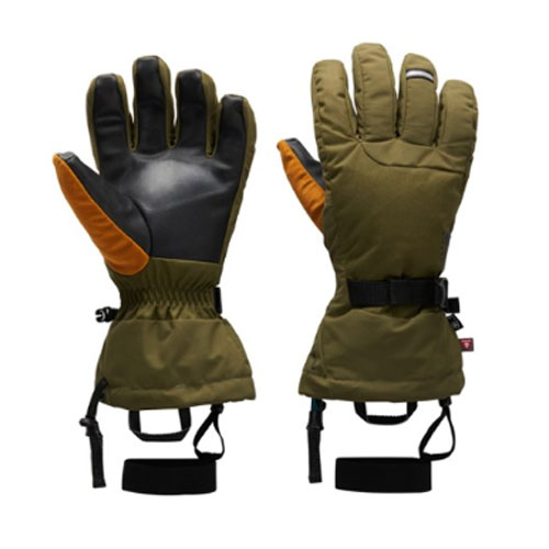 Mountain Hardwear FireFall/2 Gore-Tex Ski Gloves