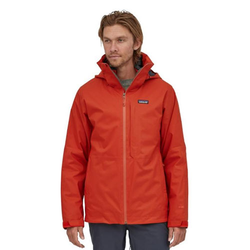 Patagonia Snowshot 3-in-1 Ski Jacket