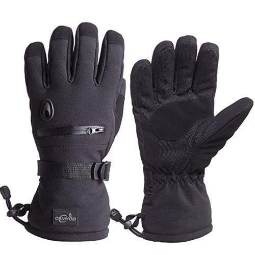 CAMYOD Snowboard Gloves