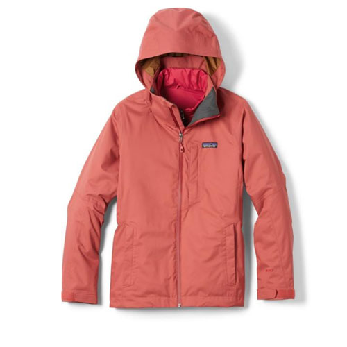 Patagonia Snowbelle Women's 3-in-1 Jacket