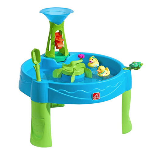 Step2 Duck Dive Water Table For Kids
