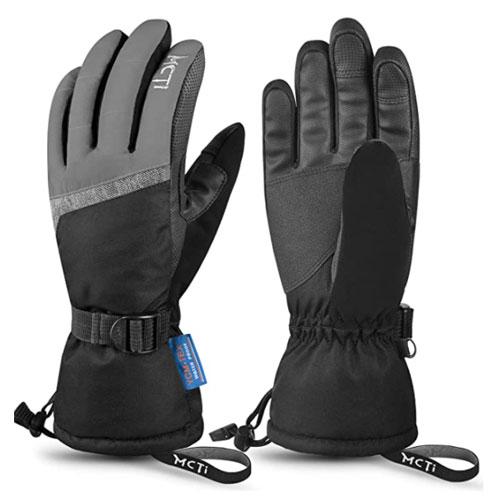 MCTi Snowboard Gloves