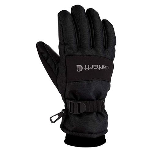 Carhartt Men's W.P. Waterproof Ski Gloves