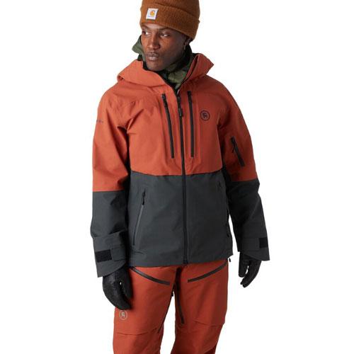 Backcountry Cottonwoods Gore-Tex Ski Jacket