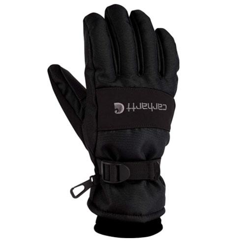Carhartt Men's W.P. Snowboard Gloves