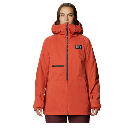 Mountain Hardwear Firefall 2 Insulated Jacket