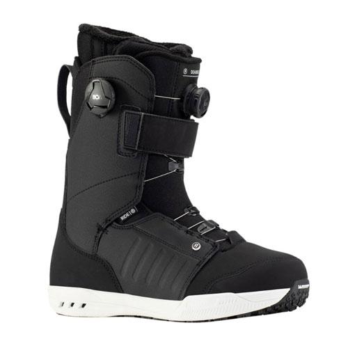 Ride Deadbolt Boa Snowboard Boots