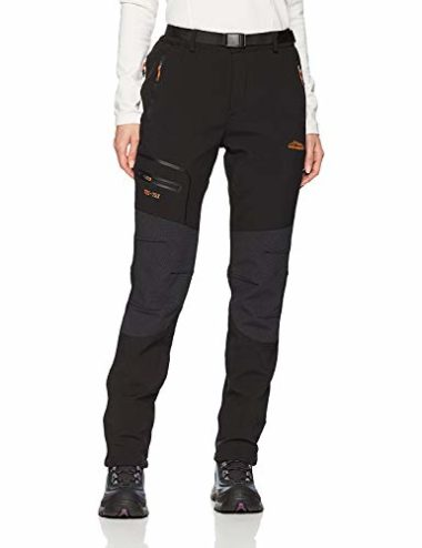 BenBoy Windproof Women's Snow Pants