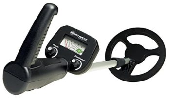 Bounty Hunter Beach Metal Detector