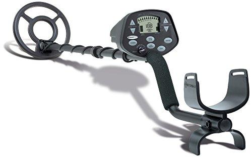 Bounty Hunter Discovery 3300 Beach Metal Detector