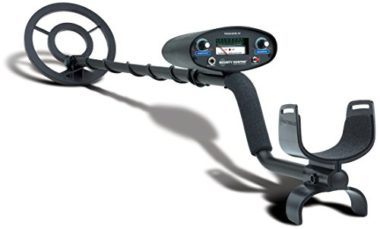 Bounty Hunter TK4 IV Beach Metal Detector