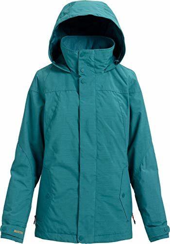Burton Jet Set Women's Ski Jacket