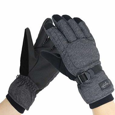 Camyod Snowboard Ski Gloves