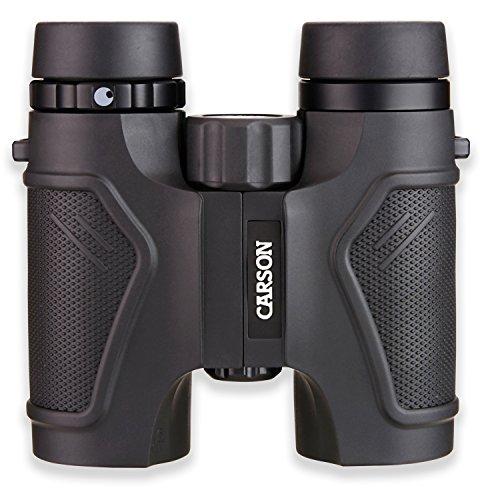 Carson 3D Series Compact Binoculars