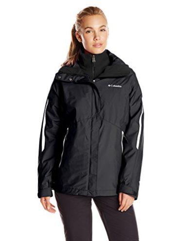 Columbia Sportswear Bugaboo Women's Ski Jacket