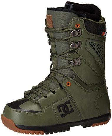 DC Lynx Snowboard Boots