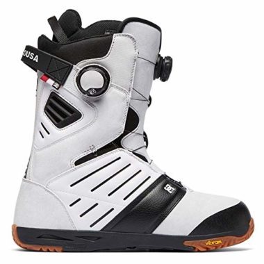 DC Men's Judge Snowboard Boots