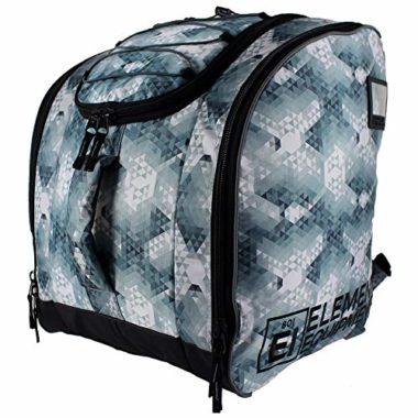 Element Equipment Ski Boot Bag