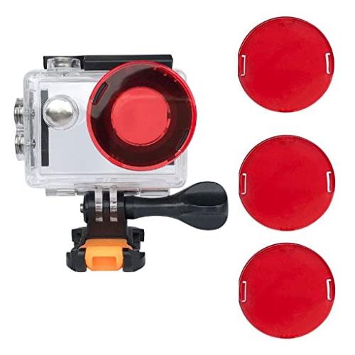 FitFort Action Camera