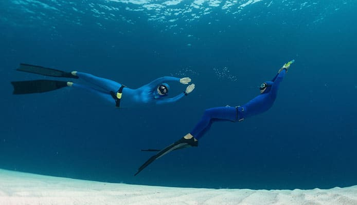 Freediving_Weight_Belt_And_Freediving_Weight