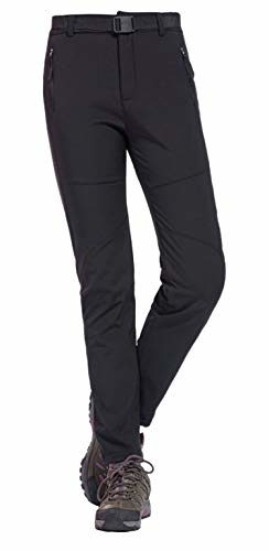 Geval Softshell Women's Ski Pants