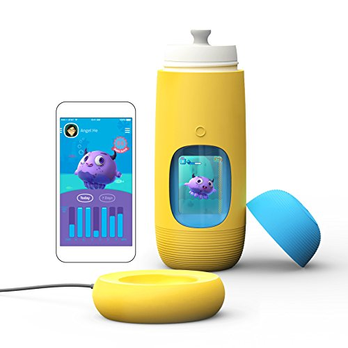 Gululu Kid's Smart Water Bottle