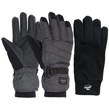 HighLoon Snowboard Gloves