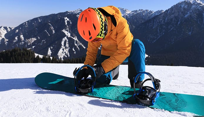 How_Tight_Should_I_Make_My_Snowboard_Boots