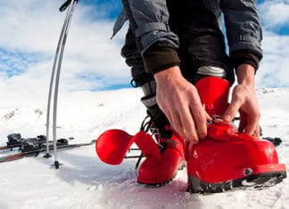 How_to_Choose_Downhill_Ski_Boots