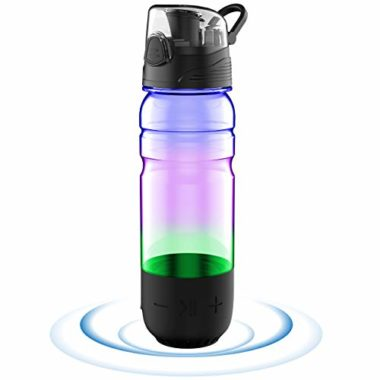 Icewater Smart Water Bottle