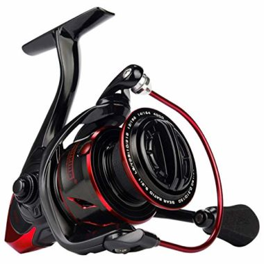 KastKing Sharky III Catfish Reel