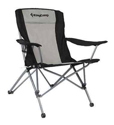KingCamp Folding Arm Beach Chair
