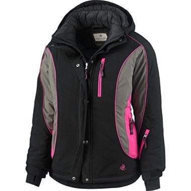 Legendary Whitetails Polar Trail Women's Ski Jacket