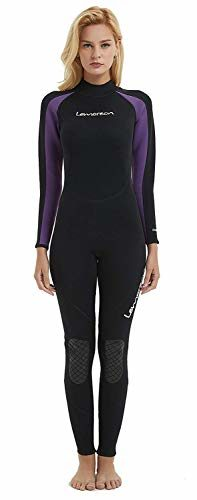 Lemorecn Full Body Women's Wetsuit