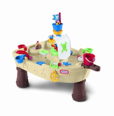 Little Tikes Anchors Away Kids Water Table
