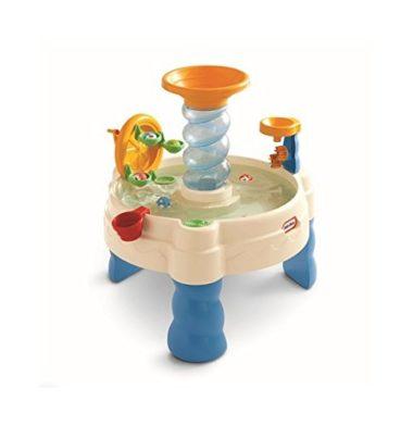Little Tikes Spiralin' Seas Kids Water Table