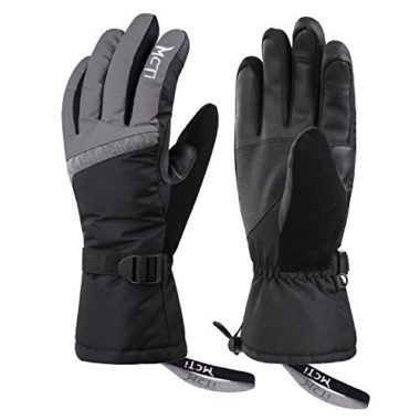 MCTi Snowboard Gloves