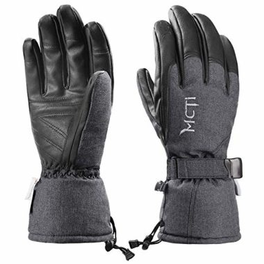 MCTi G-Type Snowboard Gloves