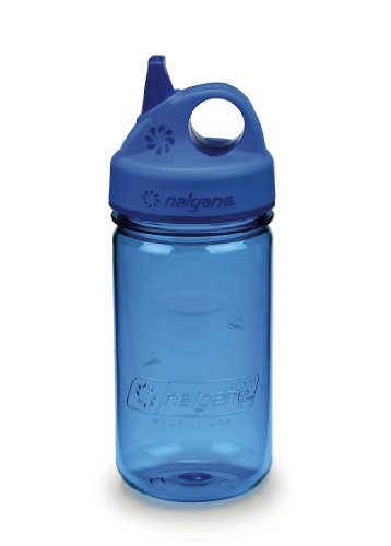 Nalgene Tritan Kids Water Bottle