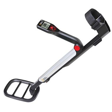 NATIONAL GEOGRAPHIC PRO Series Beach Metal Detector