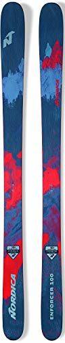 Nordica Enforcer 100 Men's All-Mountain Skis