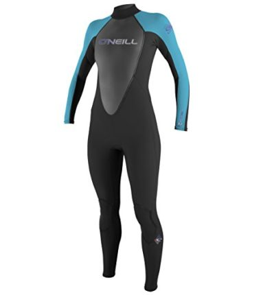 O'Neill Reactor Full Body Women's Wetsuit