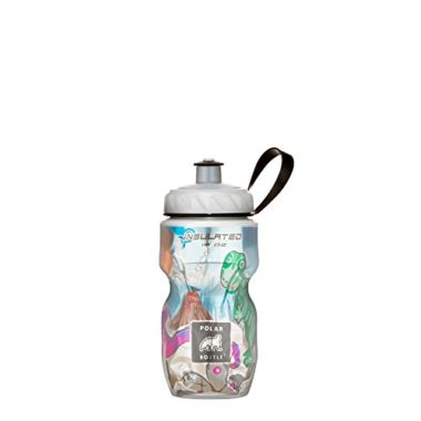 Polar Bottle Insulated Kids Water Bottle