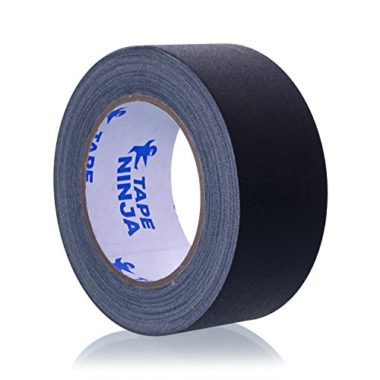 Tape Ninja Gaffer Waterproof Duct Tape